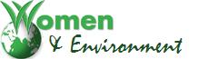 Women & Environment